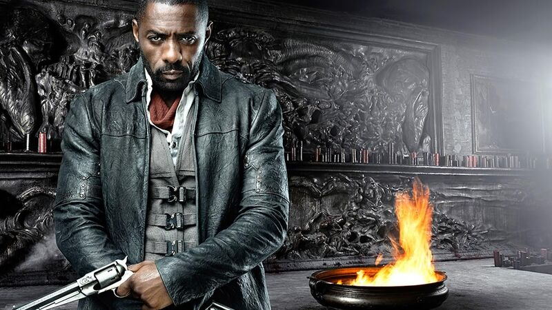 'The Dark Tower' Film Has Been Delayed