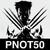 PNOT50