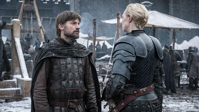 """'Game of Thrones': The Watching Thrones Crew Digs Into """"The Last of the Starks"""""""