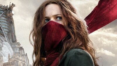 Peter Jackson on Adapting 'Lord of the Rings' vs 'Mortal Engines'