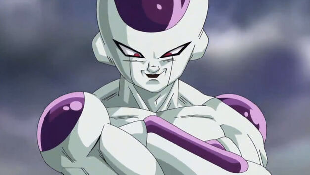 Frieza - Dragon Ball FighterZ roster
