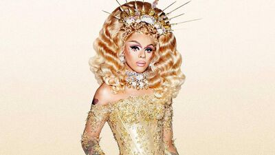'RuPaul's Drag Race': Aja's Road To 'All Stars 3'