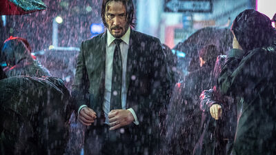 Hey, Australia: Win a Double Pass to See 'John Wick: Chapter 3 – Parabellum'