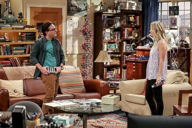 change-maker leonard and penny big bang theory fetal kick catalyst
