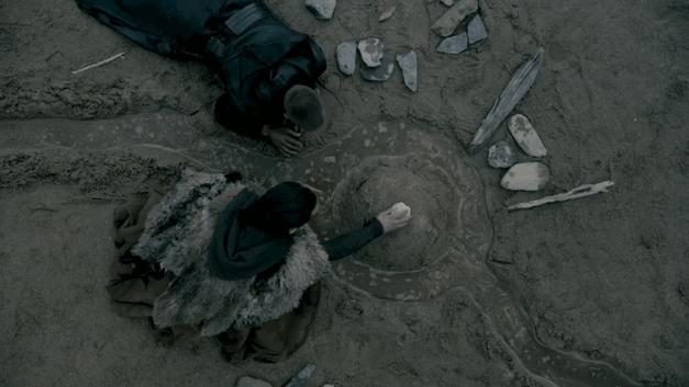 Vikings season 3 Athelstan Ragnar