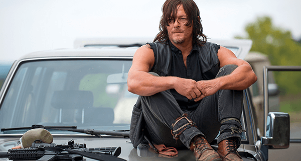 'The Walking Dead': Why You Shouldn't Give Up on Daryl