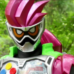 Kamen Rider Crisis's avatar
