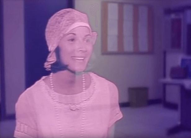 Twilight Zone episode Her Pilgrim Soul
