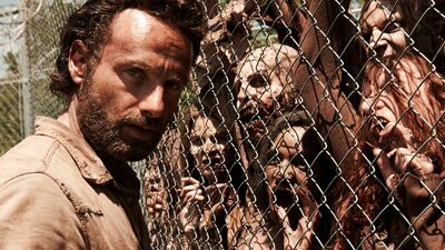 'The Walking Dead': 6 Incredibly Inventive Ways to Whack a Walker