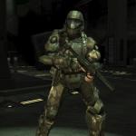 Agent Locke