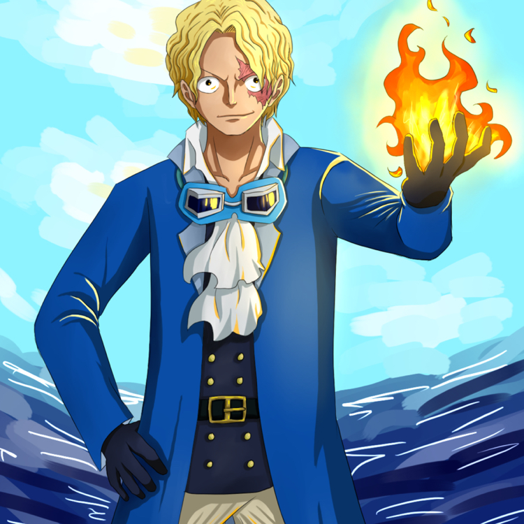 Sabo2159's avatar