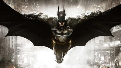The Best Non-Arkham Batman Games