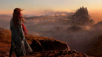 Book Report: What to Expect From the 'Mortal Engines' Movie