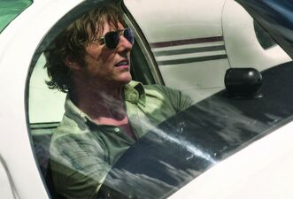 'American Made' Review: Familiar Feel But Great Fun