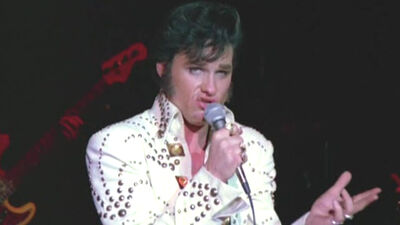 A Second Glance: 'Elvis: The Movie'