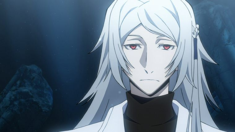 The Collector from Bungo Stray Dogs - Dead Apple