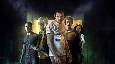 Five Siege Flicks to Prepare You for 'Green Room'