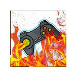 Datgameronfire