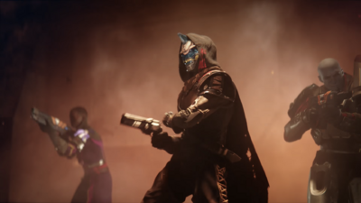 'Destiny 2' Release Date September 8, Finally Coming to PC