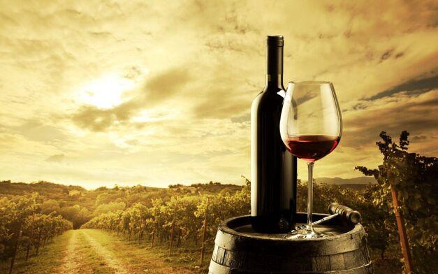Winery in the Zombie Apocalypse