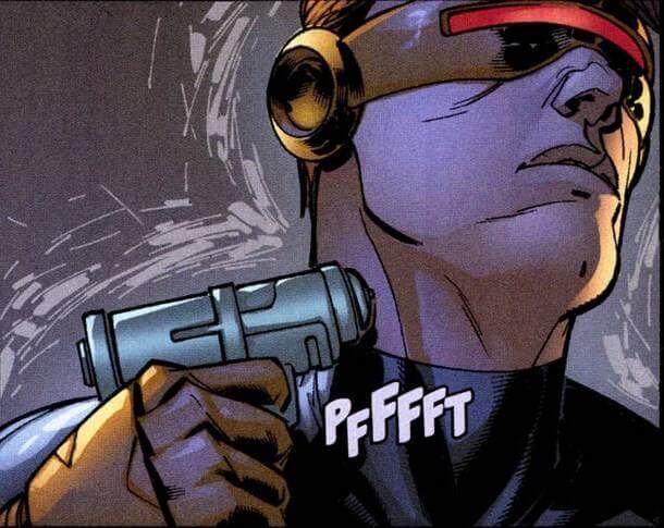 Cyclops Banshee