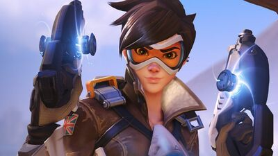 Can 'Overwatch' Legitimize Professional Gaming in the US?