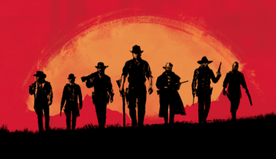 'Red Dead Redemption 2' Announcement Trailer