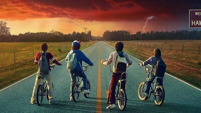 UPDATE: 'Stranger Things' Season 2 Gets New Poster, Teaser and Release Date
