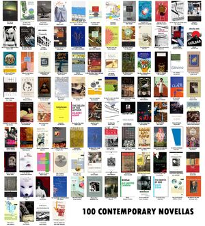 Contemporary novellas
