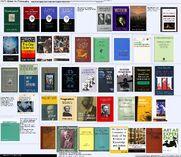 Charts | /lit/ Wiki | FANDOM powered by Wikia
