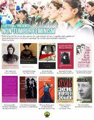Non-tumblr tier feminism