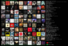 X essential albums and recordings