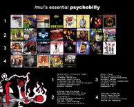 Essentialpsychobilly