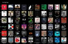 '10s Hip Hop