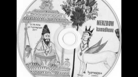 Merzbow - Kamadhenu (Part 1)