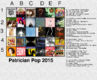 Patrician Pop Marble