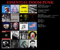 Doom punk