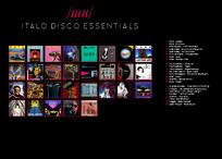 Italo Disco Essentials