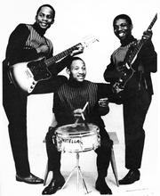 Makgona Tsohle Band