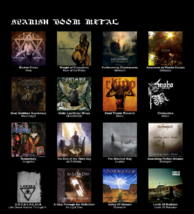Spanish Doom Metal