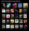 Concept-albums