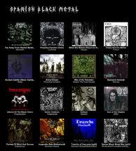 Spanish Black Metal