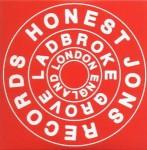 Honest Jon's Records