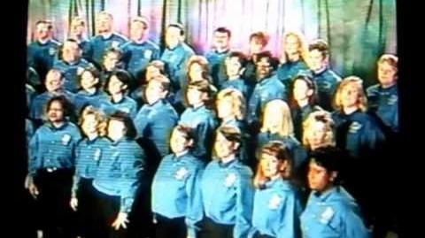 Walmart Associate Choir Vaporwave Remix