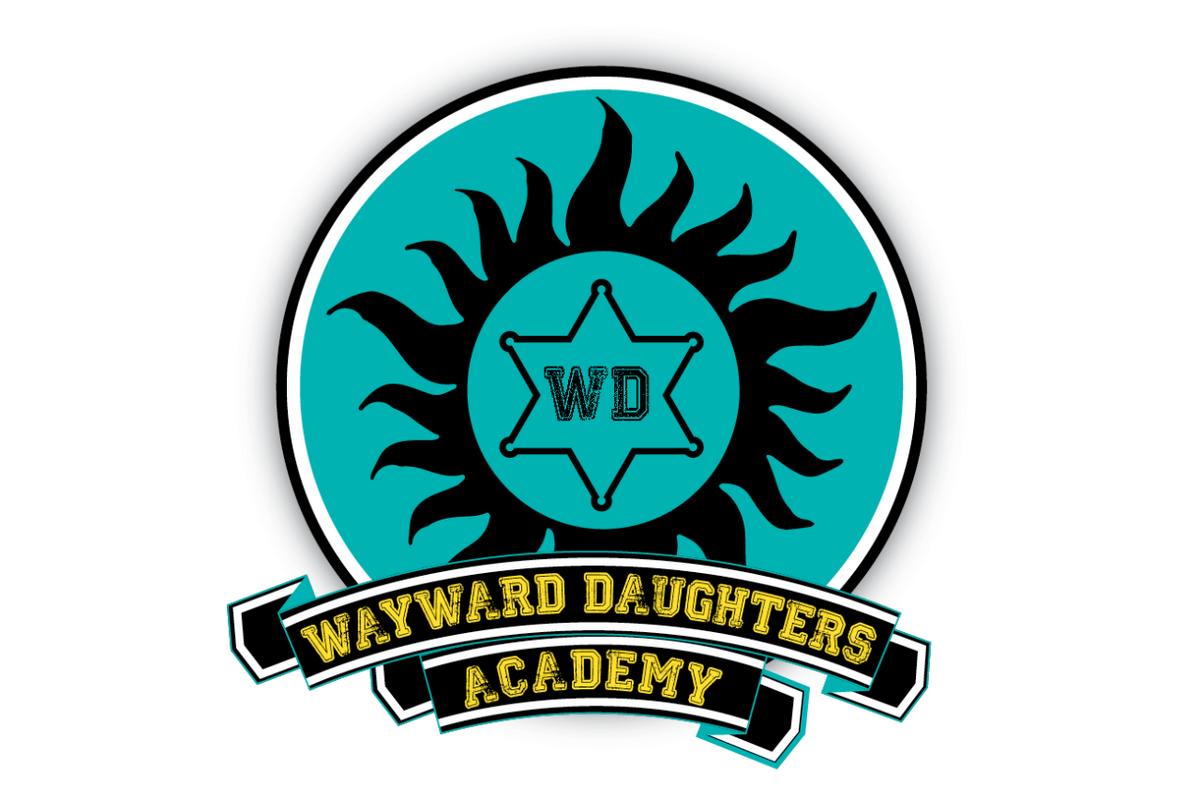 supernatural spin-off wayward daughters academy seal