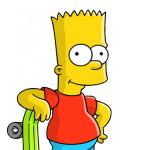 Bartolomeu Simpson