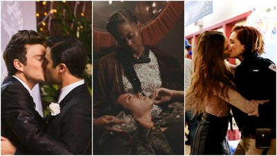 8 Fan Favorite LGBTQ Ships on Television