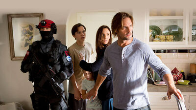 Five Reasons You Should Watch Colony