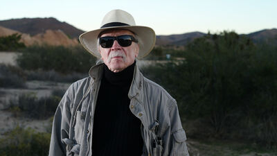 What Does John Carpenter's 'Lost Themes II' Sound Like?
