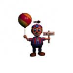 Balloon boy 10000b